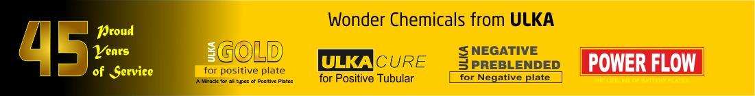 The Ulka Chemicals